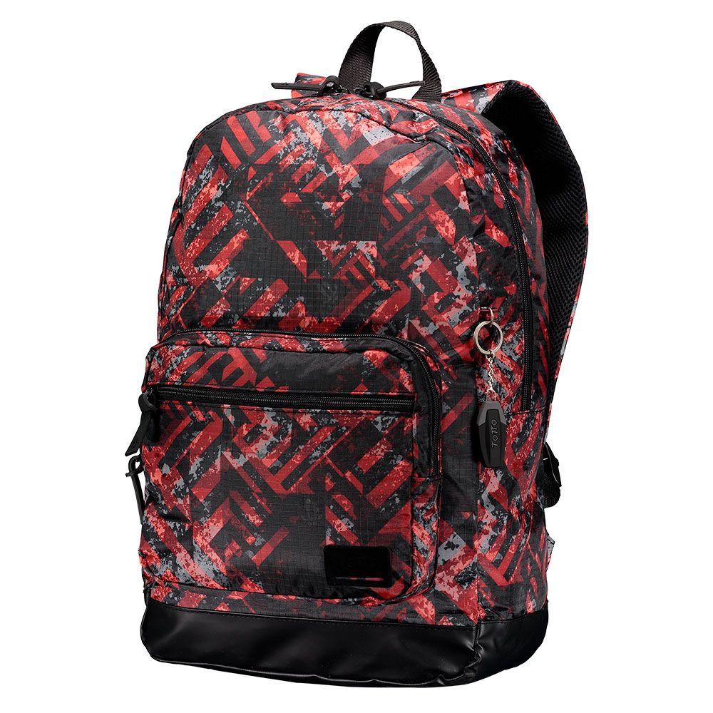 Resultado de imagen para bolsos escolares para adolescentes totto