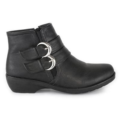 Buckle ankle boots, Boots, Dress shoes men