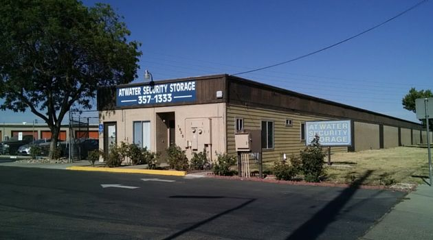 Atwater Security Storage 1635 E Bellevue Rd Atwater Ca 95301 209 357 1333 Atwater Ca Storage Units Atwater Self Storage House Styles