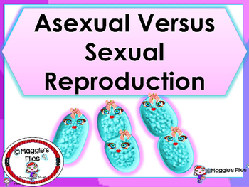 Asexual and sexual reproduction powerpoint presentation