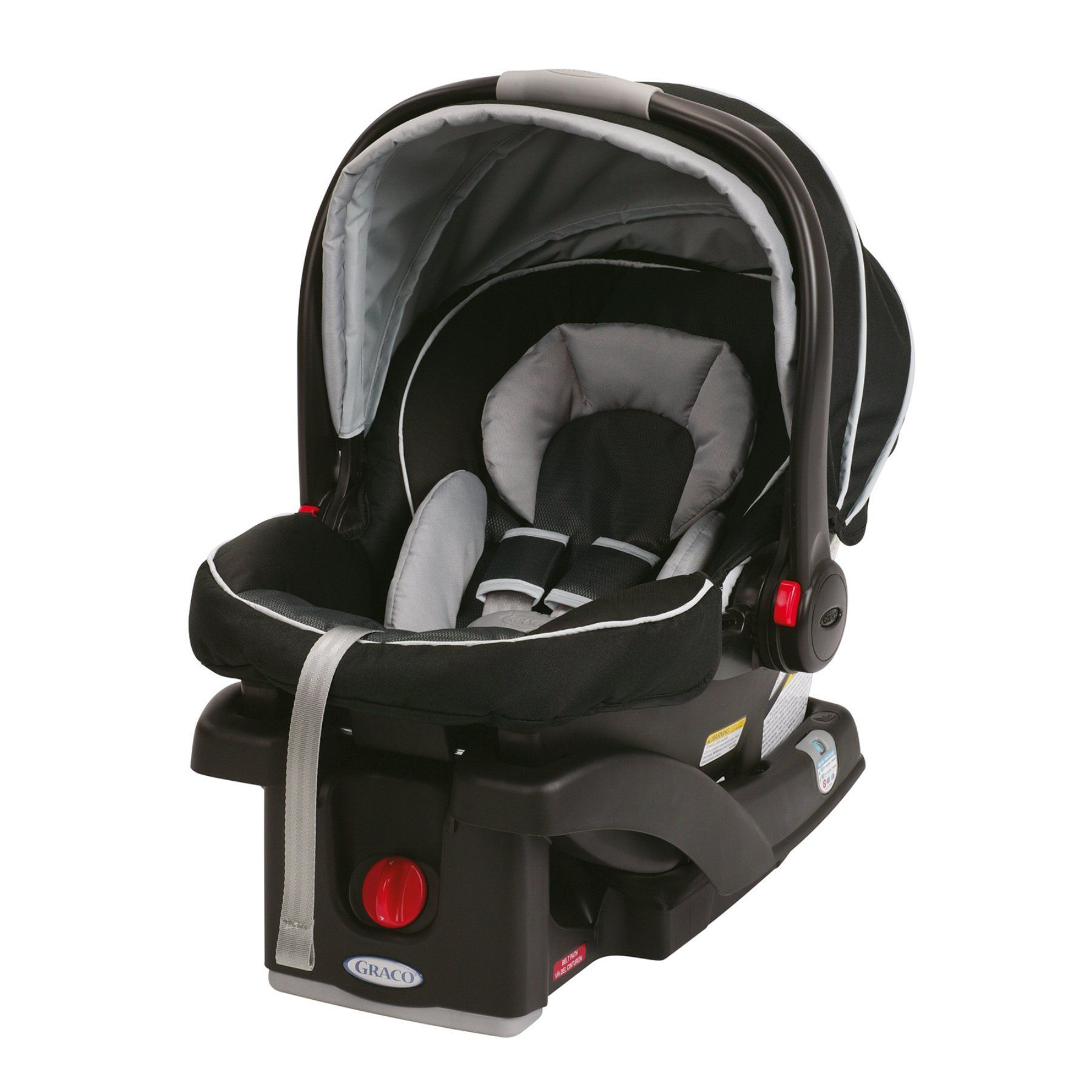Graco Snugride Click Connect 35 Infant Car Seat Gotham