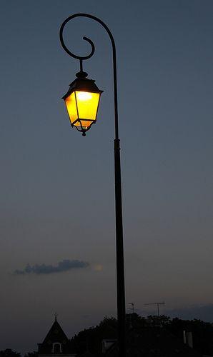 Street Lamp Street Lamp Post Street Lamp Post Lights