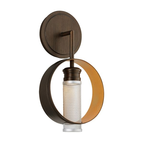 Shop Troy Lighting  BL4891 Insight LED Wall Sconce at ATG Stores. Browse our wall sconces, all with free shipping and best price guaranteed.