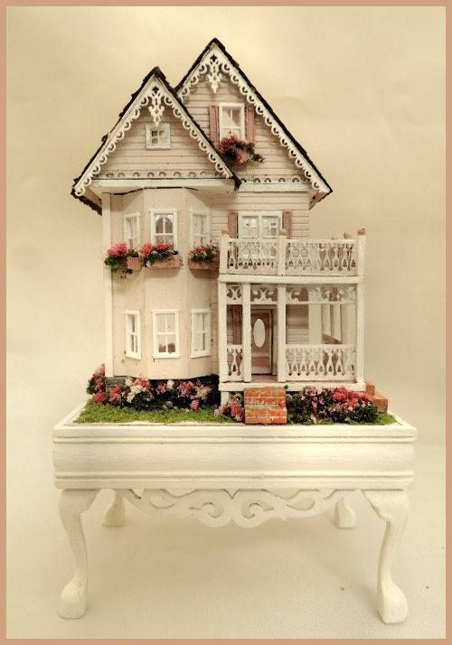 inexpensive dollhouse furniture. Sugar And Spice Scale Gothic Victorian [OC-SAS] : Cynthia Howe Miniatures!, Your Premier Source For Dollhouse Miniatures, Miniature Classes, Dolls Inexpensive Furniture