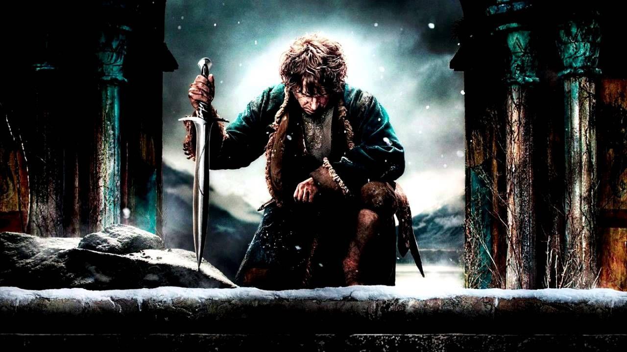 Twelve Titans Music Dust And Light The Hobbit The Battle Of