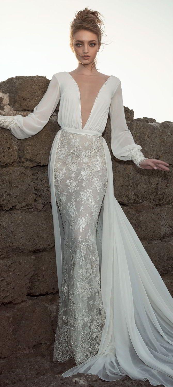 Best wedding dresses of 2018  Dany Mizrachi Fall  Wedding Dresses  Wedding dress Weddings