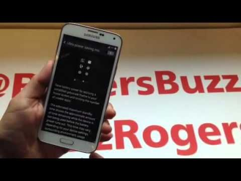 Enable the ultra power saving mode on the samsung galaxy s5 enable the ultra power saving mode on the samsung galaxy s5 youtube ccuart Images