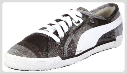 Puma Corsica Plaid Wns 352300 Damen Sneaker