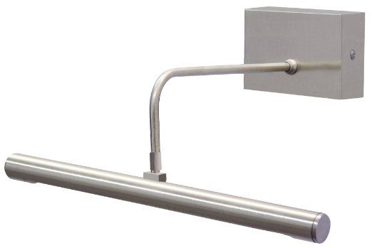 Amazon.com: House of Troy BSLED14-52 Battery Operated SlimLine LED Picture: Lamps & Light Fixtures