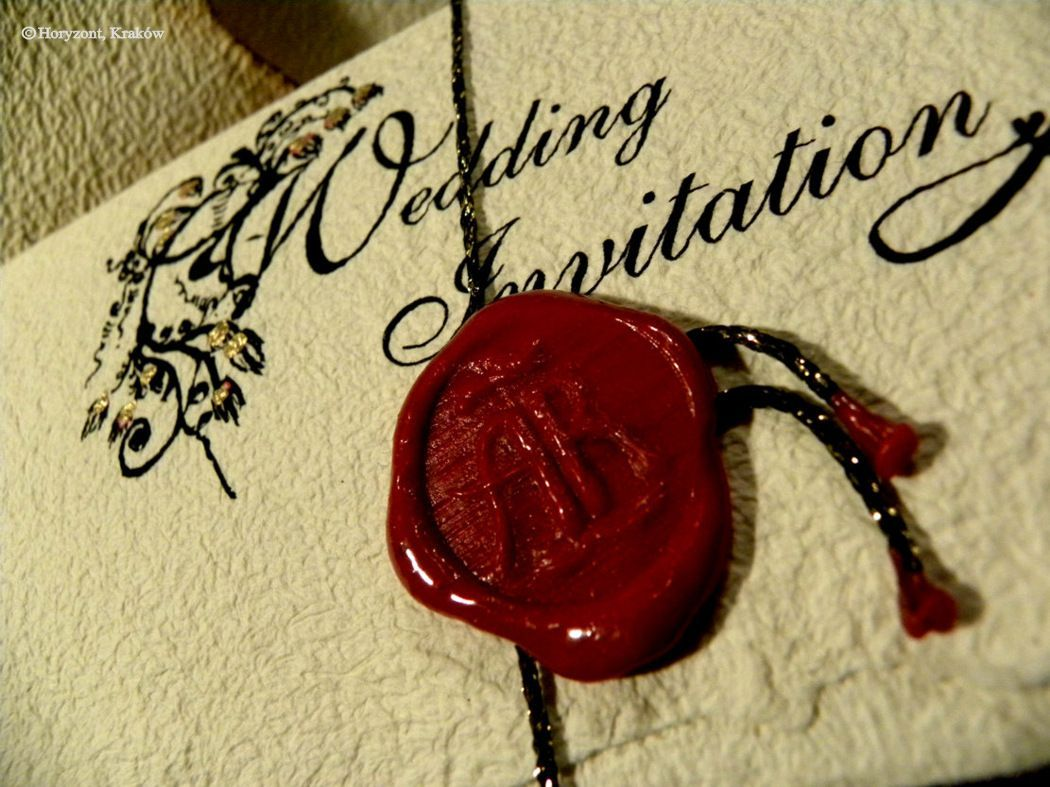 Our Old English wedding invitations To learn more visit http://www ...