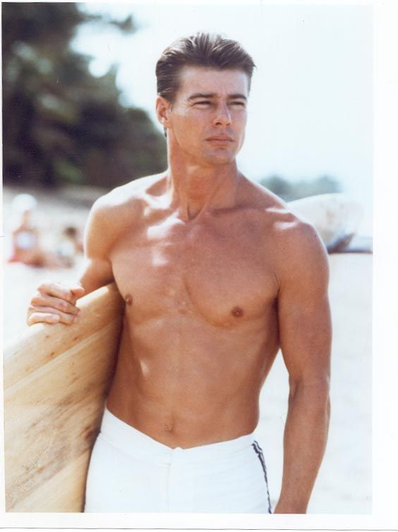 Jan Michael Vincent Major Hottie Of The 70 S Shirtless Celebrities Male Actors