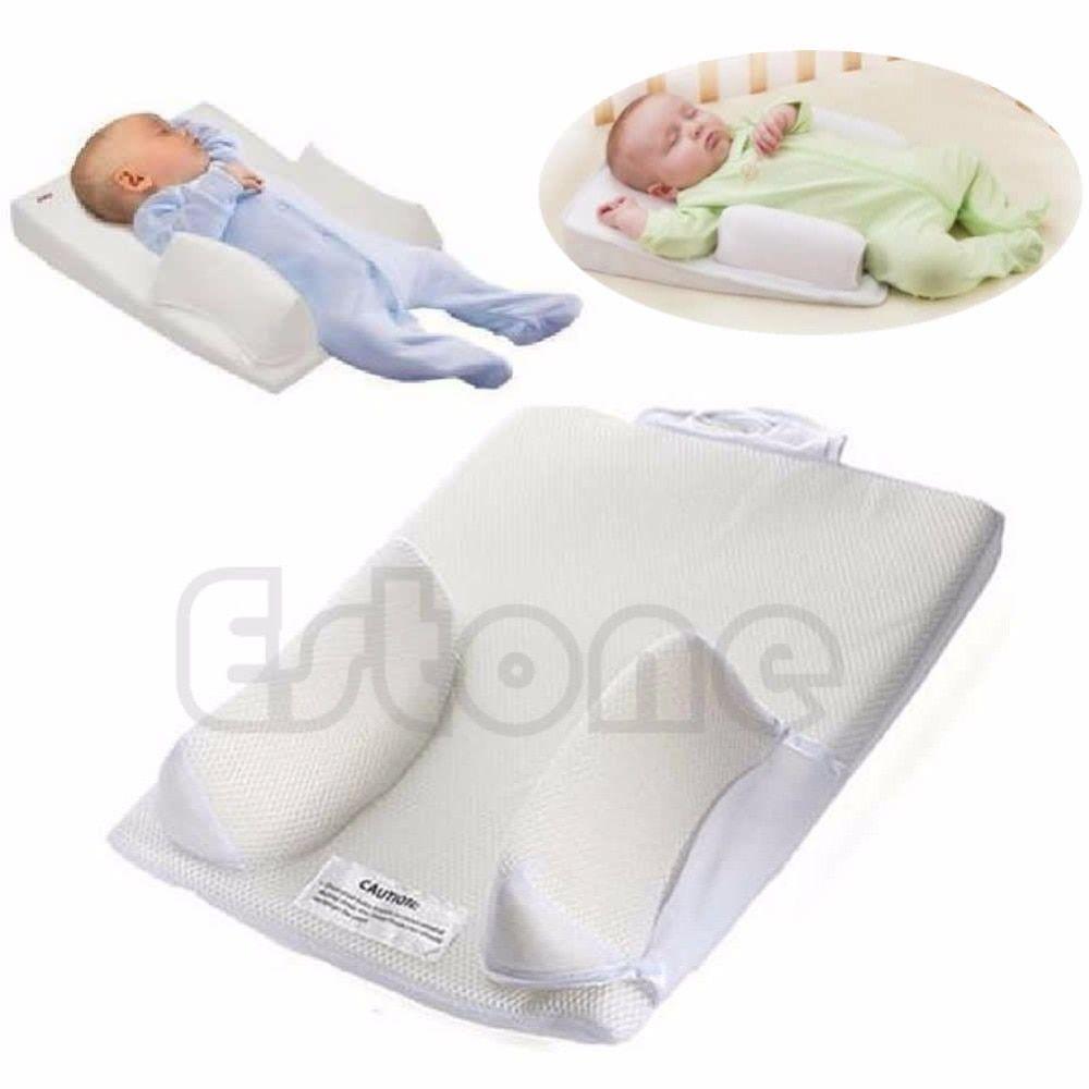 newborn baby sleep prevent flat head