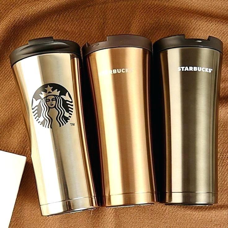 Starbucks Mermaid Travel Mug Coffee Travel Mugs
