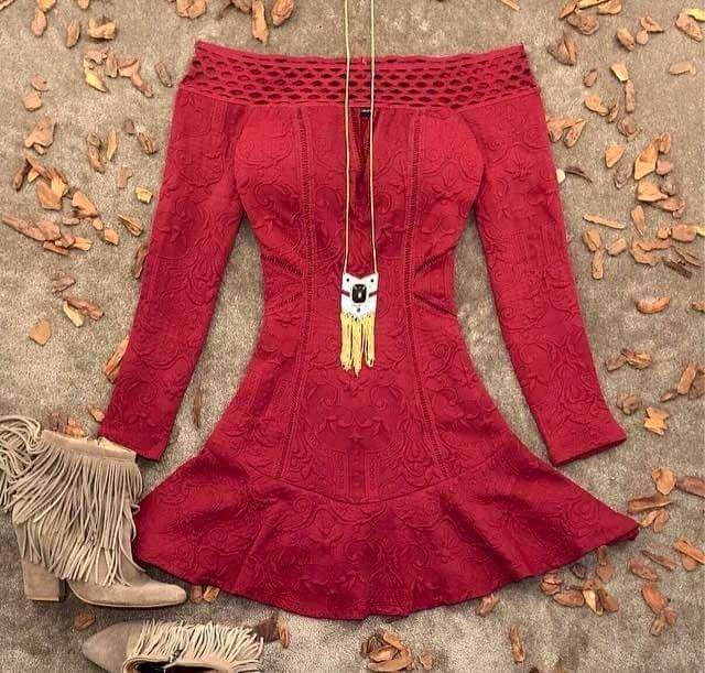 Vestido Golur (BR) -6836