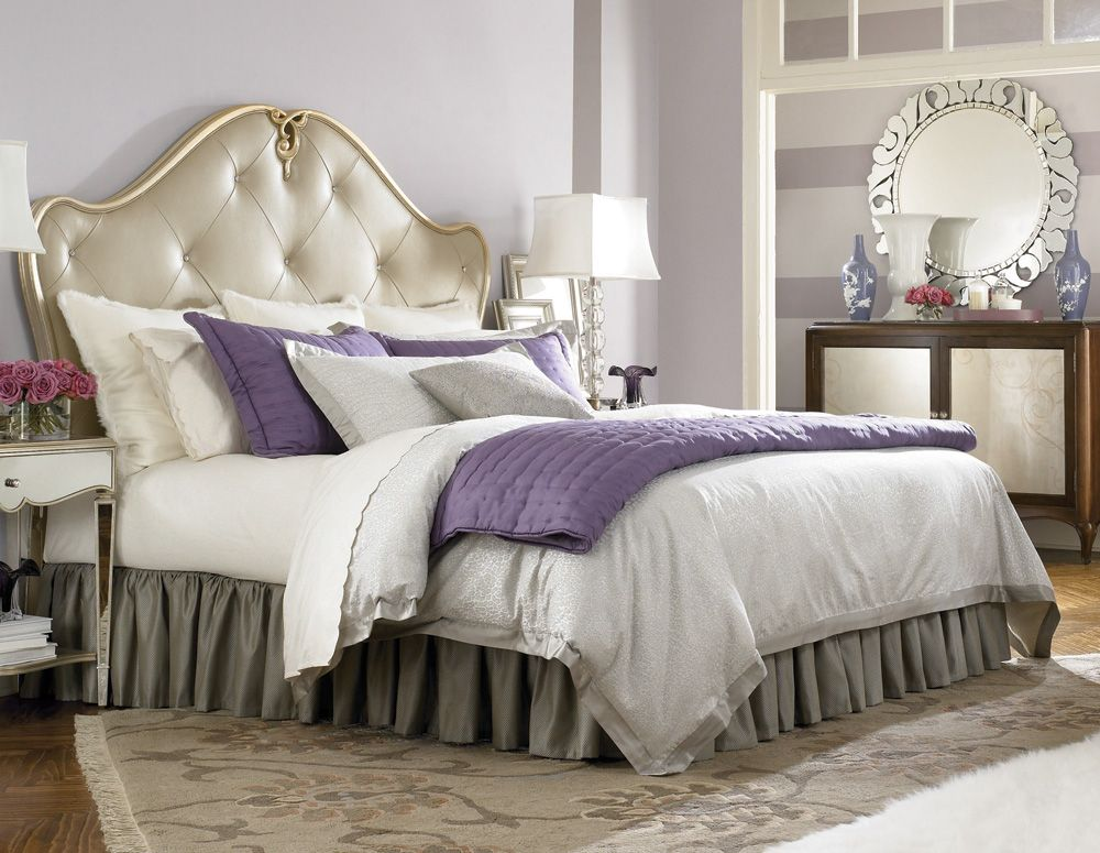 1000  images about Master Suite on Pinterest   Furniture  Head boards and Diy upholstered headboard