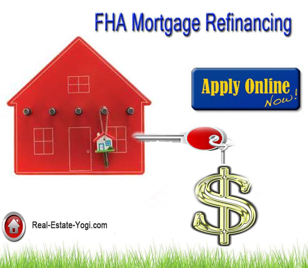 Get Mortgage Approval At New Low Fha Refinancing Rates Lisa Phillips Barton Choe Estate Yogi Com