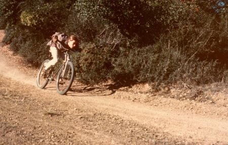 Mountain Bike Racing California