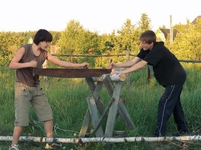 Wood Projects For Teens