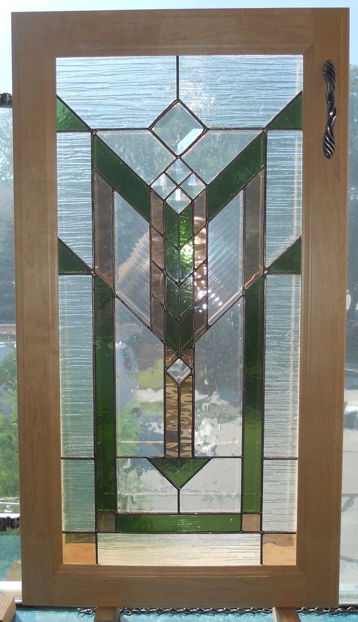 Pin by misterwood on stained glass art deco and art custom mission style cabinet doors designed and created by artist kim p kostuch at studio one art glass planetlyrics Gallery
