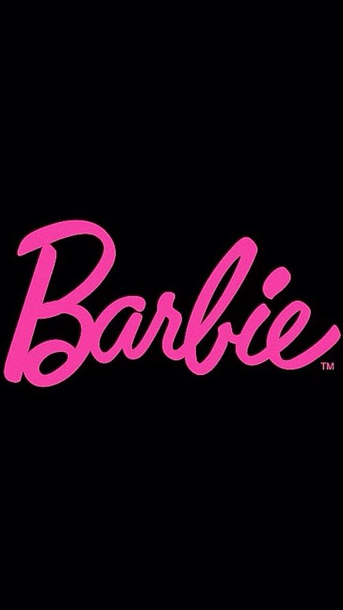 Barbie pink and wallpaper image phone pinterest barbie pink and wallpaper image voltagebd Images