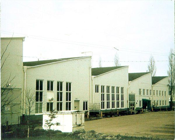 U S Army Pirmasens Germany Pirmasens Army Depot