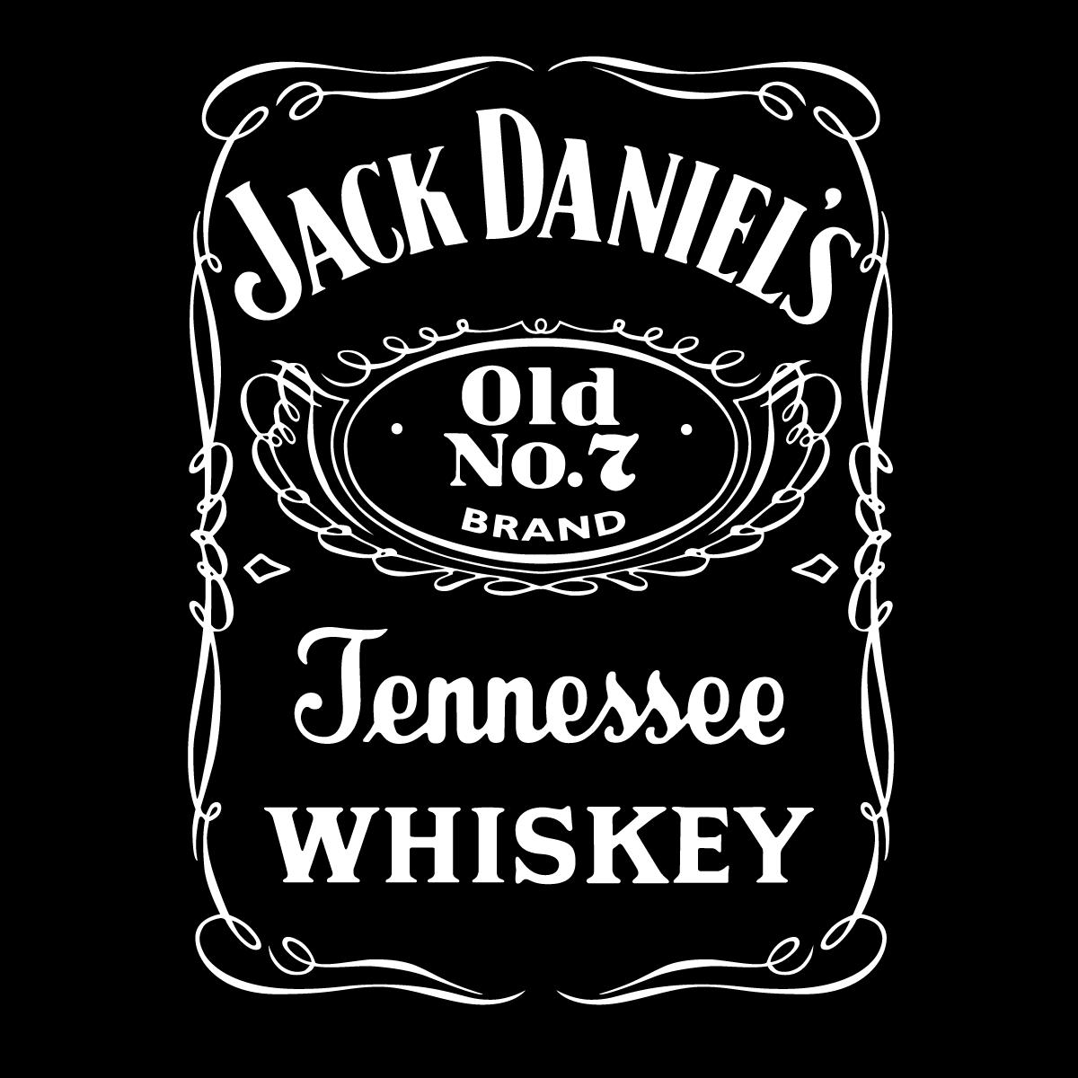 Label Vector Jack Daniels 225 Jack Daniels Wallpaper Jack Daniels Jack Daniels Bottle