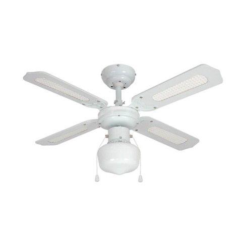 Ventilateur De Plafond Barbade Inspire