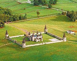 Castle Post Lexington Ky Perfect Wedding Locale