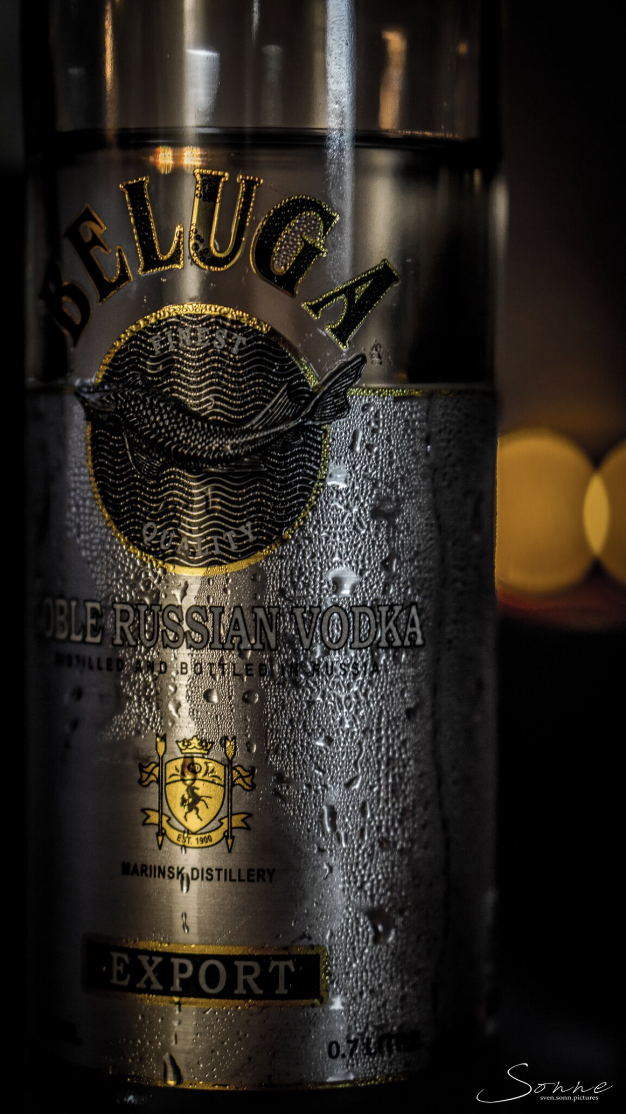 Beluga Vodka | Alkohol | Pinterest | Beluga vodka