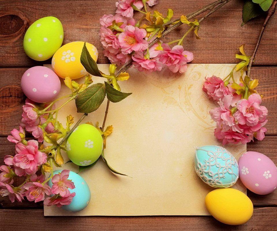 frame - Easter