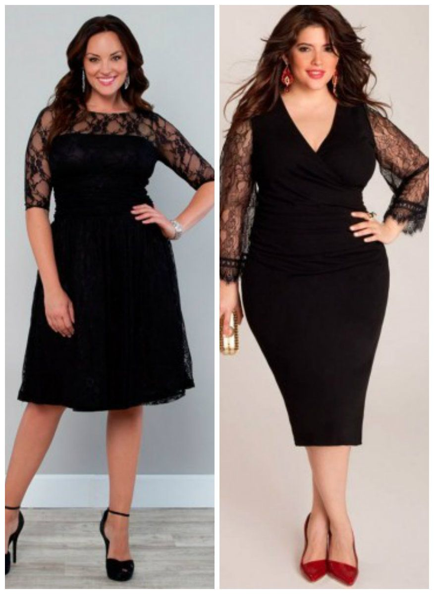 a1c9180c75f6 Women s-plus-size-clothing-trends-Spring-Summer-2016-8