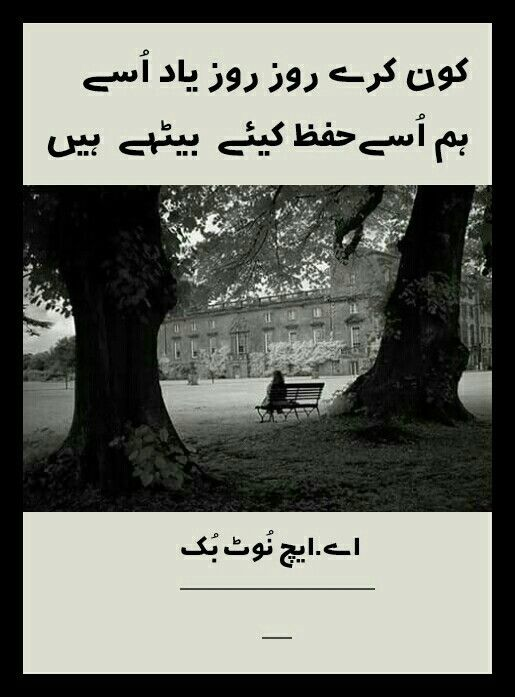 Pin by Zainab Tanveer on Shayari ( Poetry ) | Poetry quotes