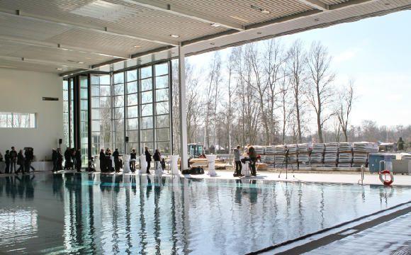 Schwimmbad Wilhelmsburg Schwimmbader