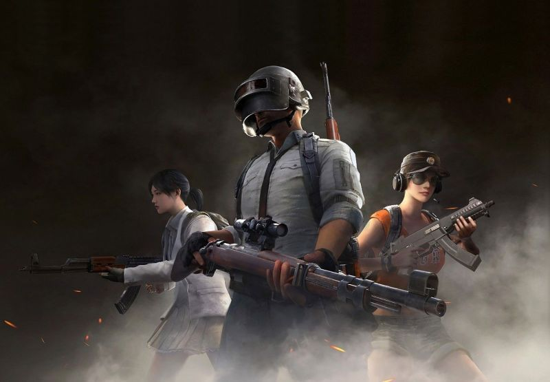صور خلفيات للهواتف Pubg Mobile Wallpapers Penembak Jitu