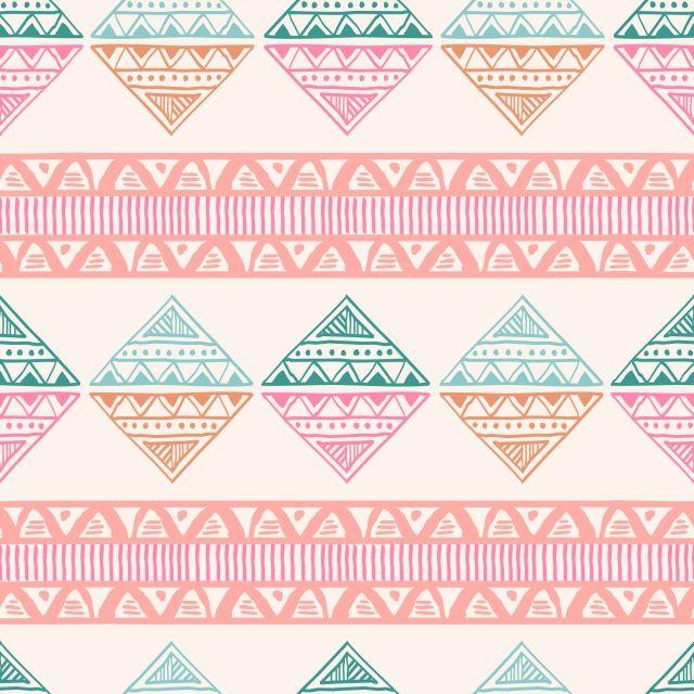 Gambar Aztec Puak Corak Lancar Dengan Warna Pastel Abstrak Latar Belakang Abstrak Latar Belakang Png Dan Vektor Untuk Muat Turun Percuma Abstrak Desain Garis Garis