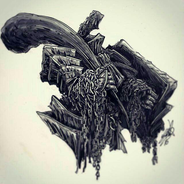 Dark souls 3 havel