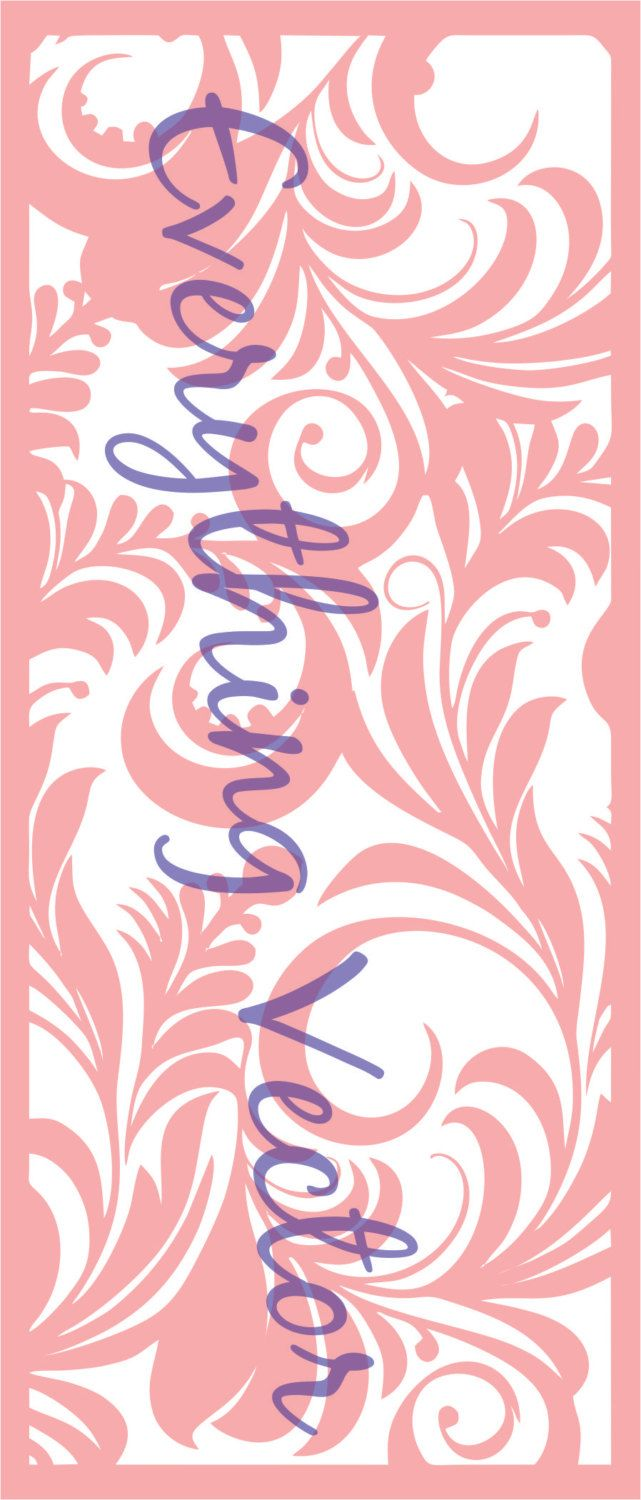 Vector Cut Out For Cards - Laser Engraving / Cutting - Vector 21 ...