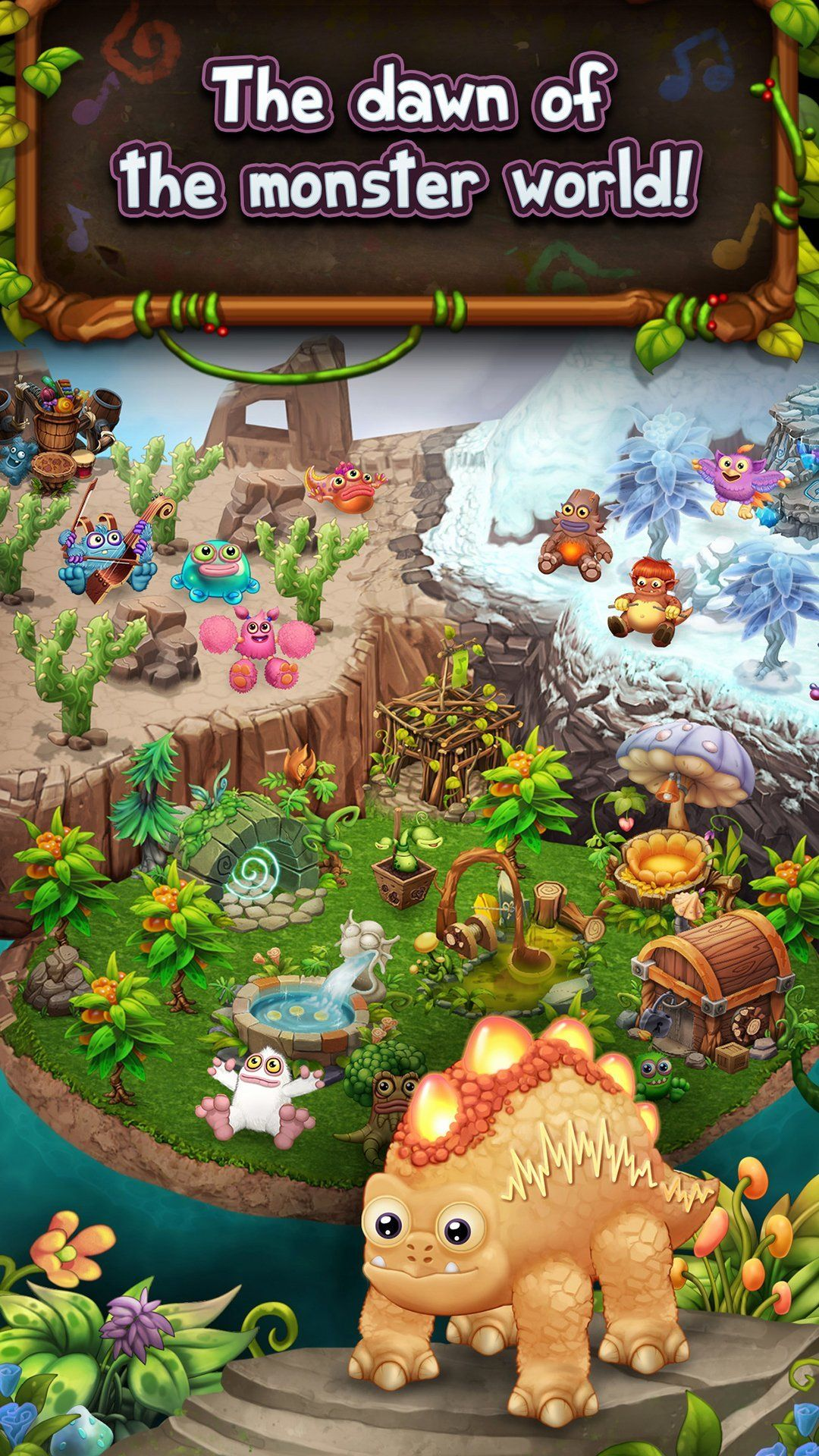 Animal Coloring Book Mod Apk Fresh My Singing Monsters Dawn Of Fire In 2020 My Singing Monsters Singing Monsters My Singing Monsters Cheats