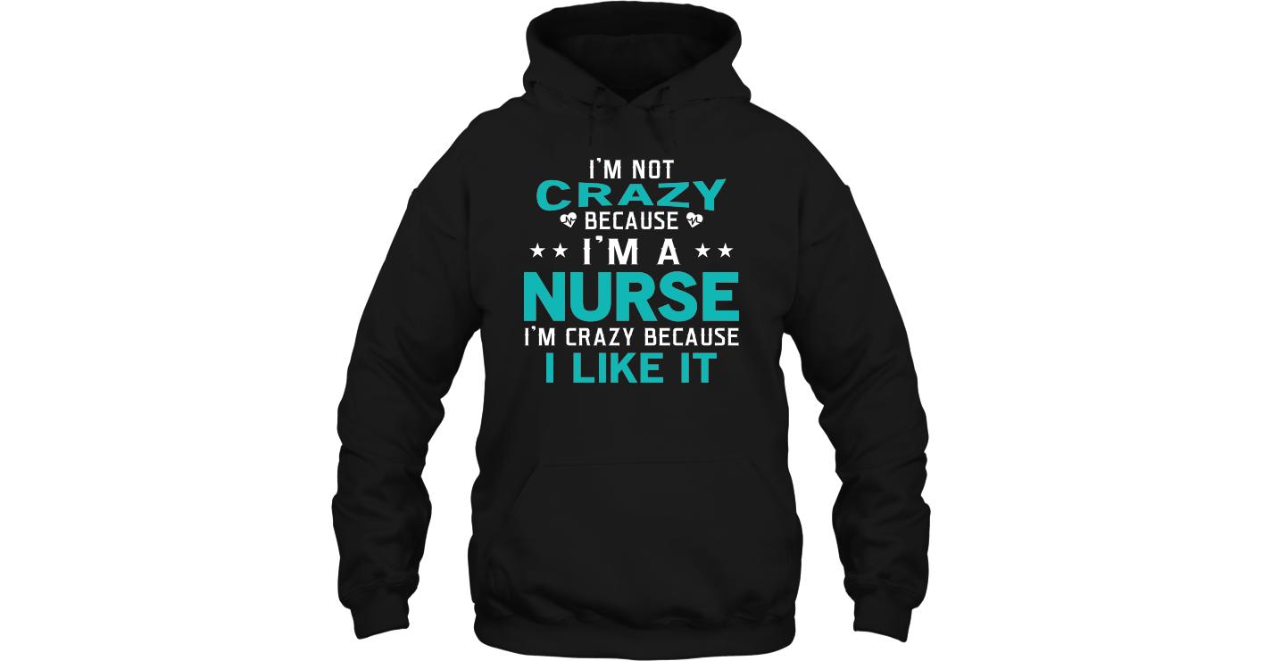 Nurse sweatshirt Nurse hoodie nursing saying quotes Men size nursing sweatshirt