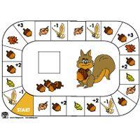 Squirrels Preschool And Kindergarten Activities And Lessons Kidssoup Winter Activities Preschool Kindergarten Activities Preschool Activities
