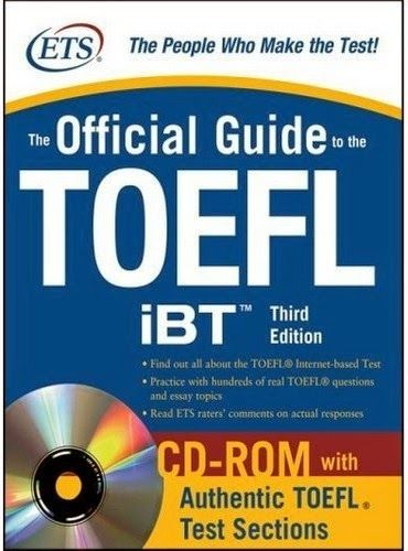 La Facult The Official Guide To The Toefl Pdf Audio Cd Free
