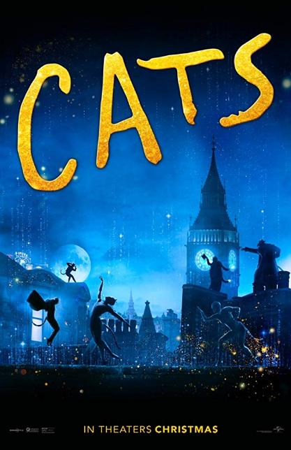 Official Hd Cats 2019 Pelicula Completa Espanol Hd 720p