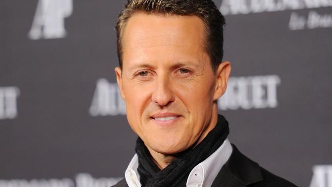 Schumacher walking claims denied #MichaelSchumacher...: Schumacher walking claims denied #MichaelSchumacher… #MichaelSchumacher