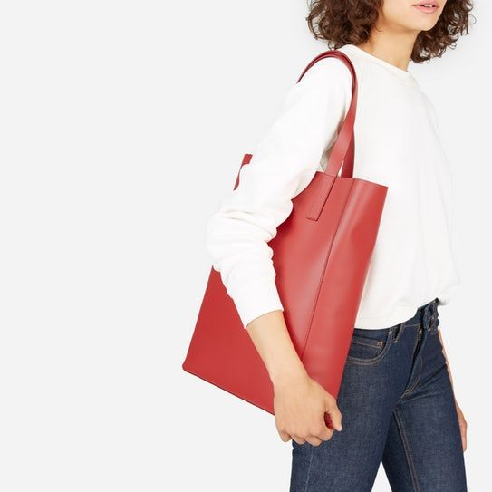The Day Magazine Tote - Everlane - $3.70
