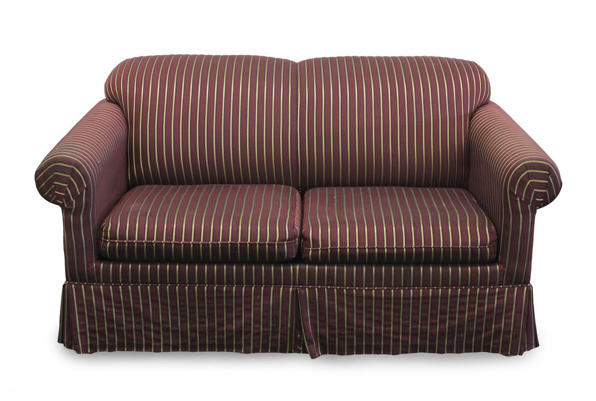 Purple Stripe Twin Sofa Sleeper now 99 Available now at Hotel