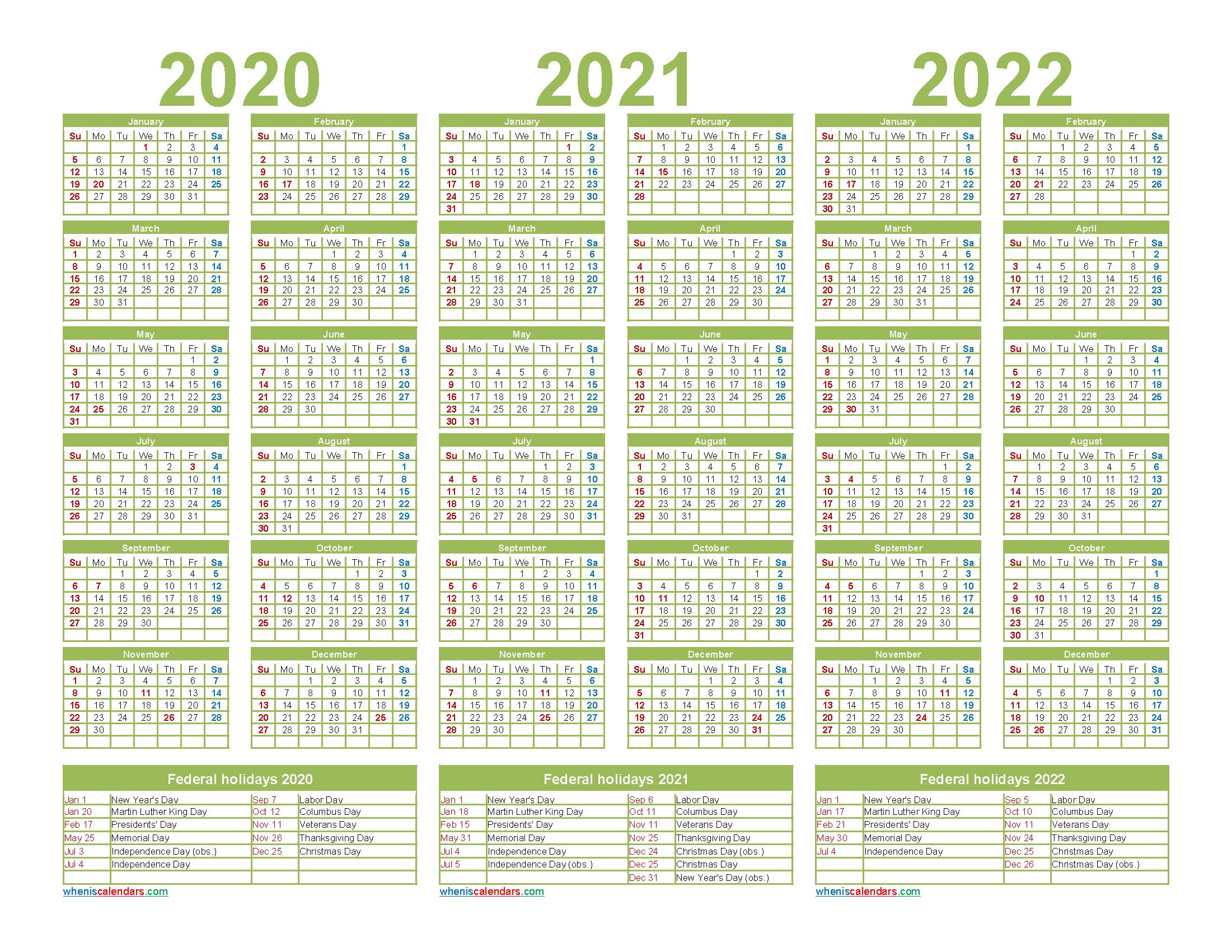 Calendar Creator 2022.2020 Calendar 2021 Printable With Holidays In 2021 Calendar Calendar Creator Free Lettering