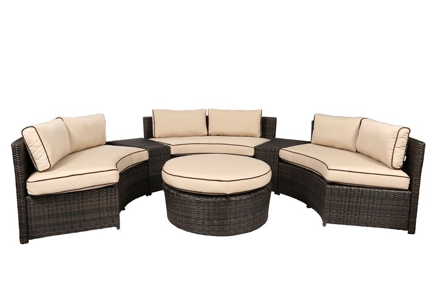 Unique Montgomery Collection home decor products sold at ... on Living Accents Cortland Patio Set id=17092