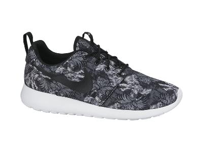 new style 565bd 07a9d Nike Roshe Run Print Zapatillas - Hombre