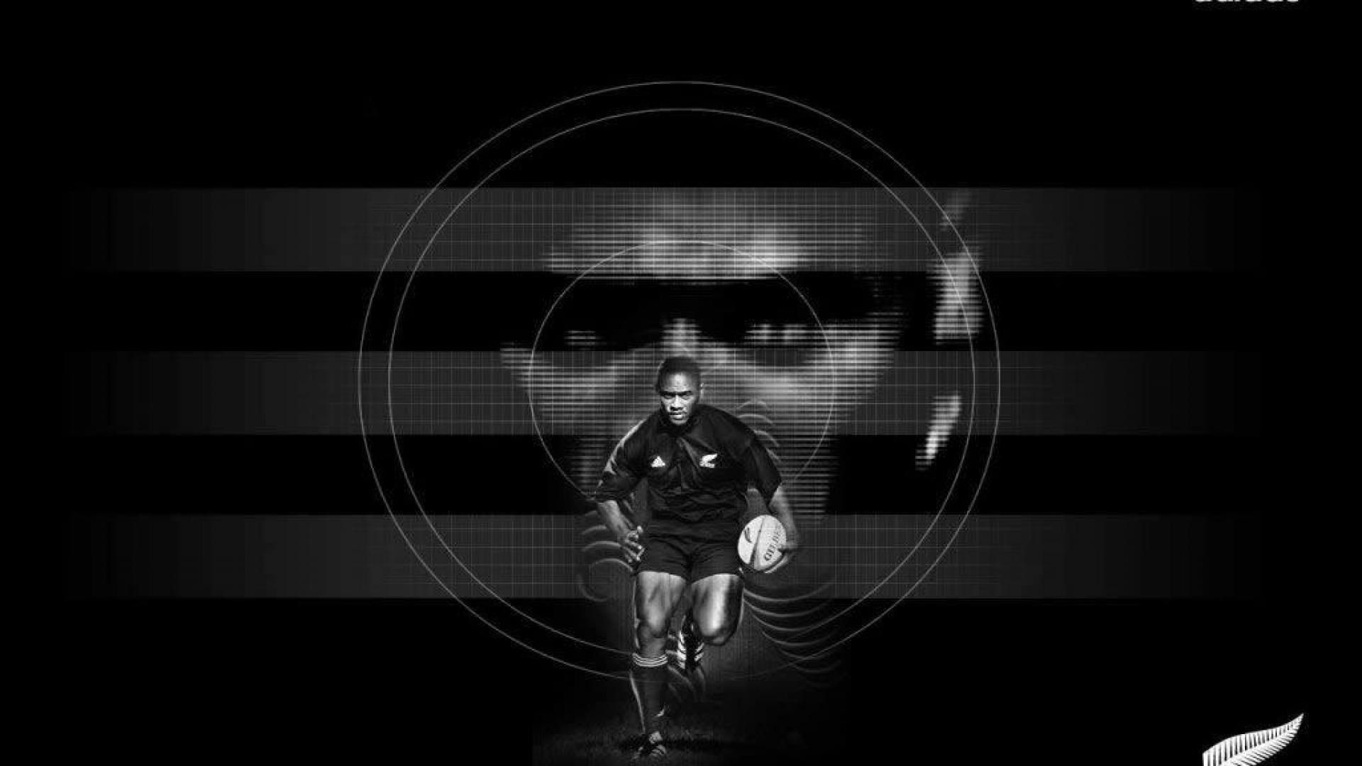 1920x1080 new zealand all black (With images) All blacks