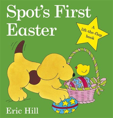 Spots first easter board book spot lift the flap by eric hill spots first easter board book spot lift the flap by eric hill http negle Images